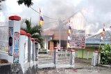 TNI dan Polri upayakan kendalikan keamanan di Manokwari