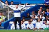 Chelsea ditahan imbang Leicester 1-1