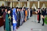 Bupati  tegaskan tetap profesional meski  tiga saudara kandung duduk di DPRD