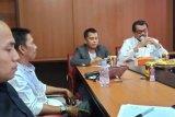 DPRD Sulbar minta masukan masalah ketenagakerjaan Kabupaten Pasangkayu