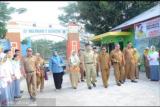 Empat sekolah di Sijunjung dinilai tim provinsi, wakili lomba LSS