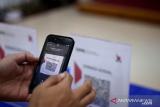 BI Sulteng kenalkan QR Code Indonesia Standard
