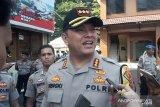Polisi ungkap pabrik narkoba olah obat sesak nafas jadi sabu