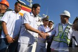 Karpowership Indonesia Serahkan Bantuan RS Terapung Wilayah Terpencil