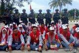 SMN Sulsel kunjungi perbatasan RI-PNG