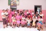 Bhayangkari Sulawesi Utara  anjangsana ke Panti Asuhan di Tomohon