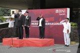 Program Merdeka Berhasanah, BNI Syariah Catat Pembiayaan Rp225 M HUT RI-74
