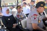 Khofifah minta maaf pada warga Papua atas insiden di Surabaya-Malang