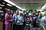 Lima bandara AP II siap sambut kedatangan 233 penerbangan haji