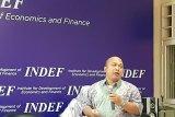 Indef menilai aturan bisnis konvensional dan digital harus proporsional