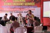 Polres Batang dan BRI bentuk zona integritas menuju bebas korupsi