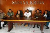 Situasi kamtibmas di Biak Papua dalam keadaan aman dan kondusif
