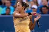 Madison Keys juara Cincinnati Masters