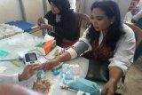 Korban gempa di Sigi minta ada layanan kesehatan di huntara