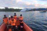 Basarnas: Korban Kapal Terbakar Belum Ditemukan Enam Orang