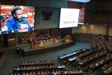 Rapat Paripurna DPR RI dibuka dengan interupsi terkait Papua