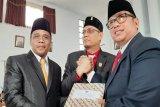 Hadinur dan Harsandi pimpin DPRD Seruyan untuk sementara