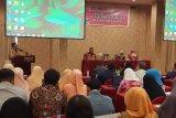 BKKBN Sultra sosialisasikan program pengendalian penduduk bersama mitra