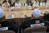 Malaysia undang Indonesia tukar informasi  penyelenggaraan haji