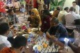 Kuatkan rasa Bhinneka Tunggal Ika, Khofifah ingin bangun asrama mahasiswa nusantara