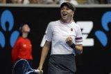 Anisimova mundur dari US Open karena ayahnya meninggal dunia