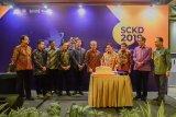 Dirjen SDID meraih penghargaan dari ilmuwan dunia