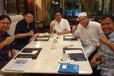 Tokoh adat Lampung minta relawan DKI berjuang dengan jalur konstitusional