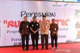 Wali Kota Jambi buka rumah batik binaan Pertamina EP Asset 1