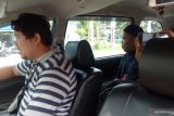 BNNK jemput seorang napi kasus narkoba di Lapas Tarakan