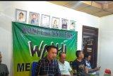 Walhi dorong penegakan hukum pelanggaran LH PT Tegal Mas