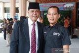 Mantan wartawan Antara News jadi anggota DPRD Agam