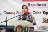 Surat penetapan 55 anggota DPRD Bogor baru ada di tangan Ade Yasin