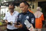 Polres Palu amankan terduga pencuri di Masjid