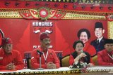 Benarkah Megawati keliru tekan Jokowi?