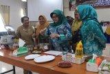 PKK Barito Utara gelar pelatihan inovasi masak serba ikan