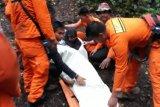Pendaki Gunung Kerinci satu meninggal dua dievakuasi