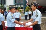 Kakanwil pimpin sertijab dua pejabat tinggi Kemenkumham Sulbar
