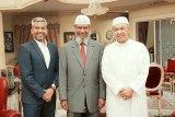 Komentar pertemuan Mahathir - Modi diberbagai media dinilai menyesatkan