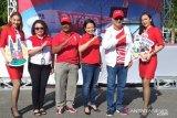 Maskapai Air Asia resmikan dua rute penerbangan baru di Belitung