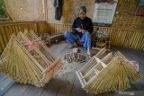 Dinas Sosial Sumsel galakkan pembinaan  usaha produktif