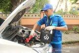 Layanan aplikasi Anavigo Astra World Palembang semakin banyak diakses