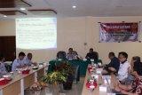 Peserta Sespimti Polri mengunjungi Kantor Imigrasi Manado