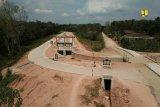 PUPR: Proyek irigasi Komering Sumsel siap airi lahan 124.000 ha