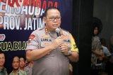 Polda Jatim tegaskan pemukulan dan penganiayaan mahasiswa Papua hoaks, selidiki pelaku