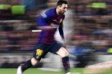 Tahun ini Messi dan Ibrahimovic cetak calon gol terbaik