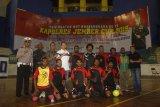 Polri dan TNI jamin keamanan ratusan mahasiswa Papua di Jember
