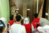 SMN Sulsel kunjungi Museum Loka Budaya Uncen