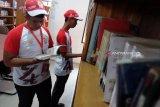 Peserta SMN Sulteng kunjungi Perpustakaan Sumut
