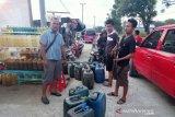 Pertamina ancam sanksi SPBU terlibat penimbunan BBM