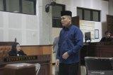 Pejabat Kanwil Kemenag NTB divonis empat tahun kurungan